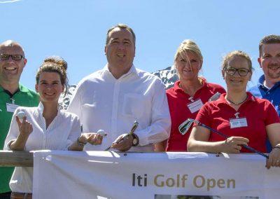 LTI Golf Open