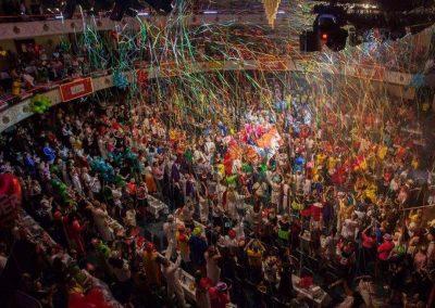 DER Touristik Karnevalssitzungen Köln