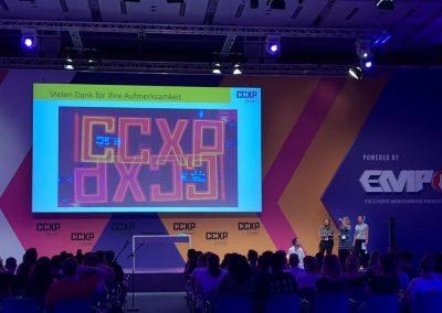 CCXP Cologne