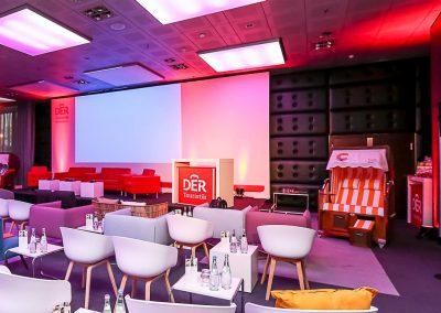 Global Partner Meeting in Köln